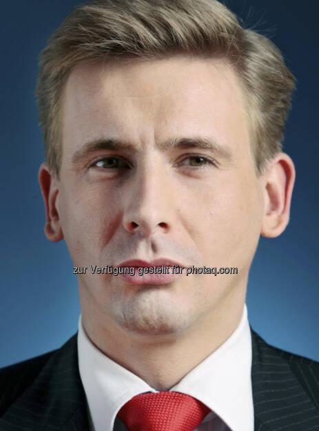 Alexander Haas, Senior Associate Wolf Theiss: Begleitete Kelag bei Emission einer Unternehmensanleihe (15.12.2012)