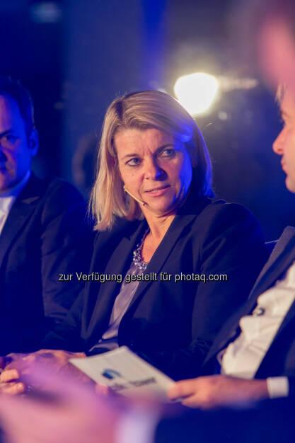 Barbara Potisk-Eibensteiner, CFO RHI AG, © Martina Draper für Immofinanz (26.11.2013)