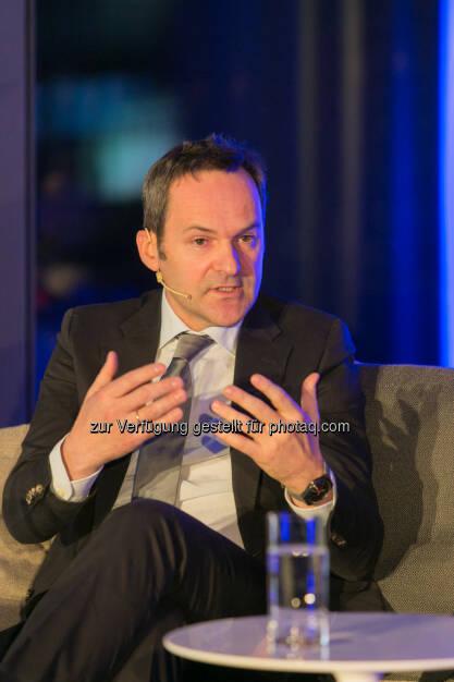 Franz Schellhorn, Leiter des neuen Thinktanks Agenda Austria, © Martina Draper für Immofinanz (26.11.2013)