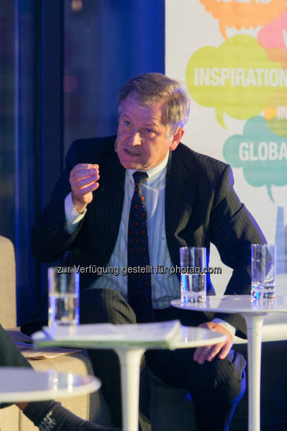 Eduard Zehetner, CEO Immofinanz Group, © Martina Draper für Immofinanz (26.11.2013)