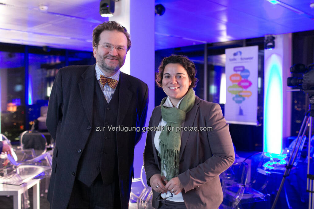 Karin Kernmayer (Immofinanz), © Martina Draper für Immofinanz (26.11.2013)