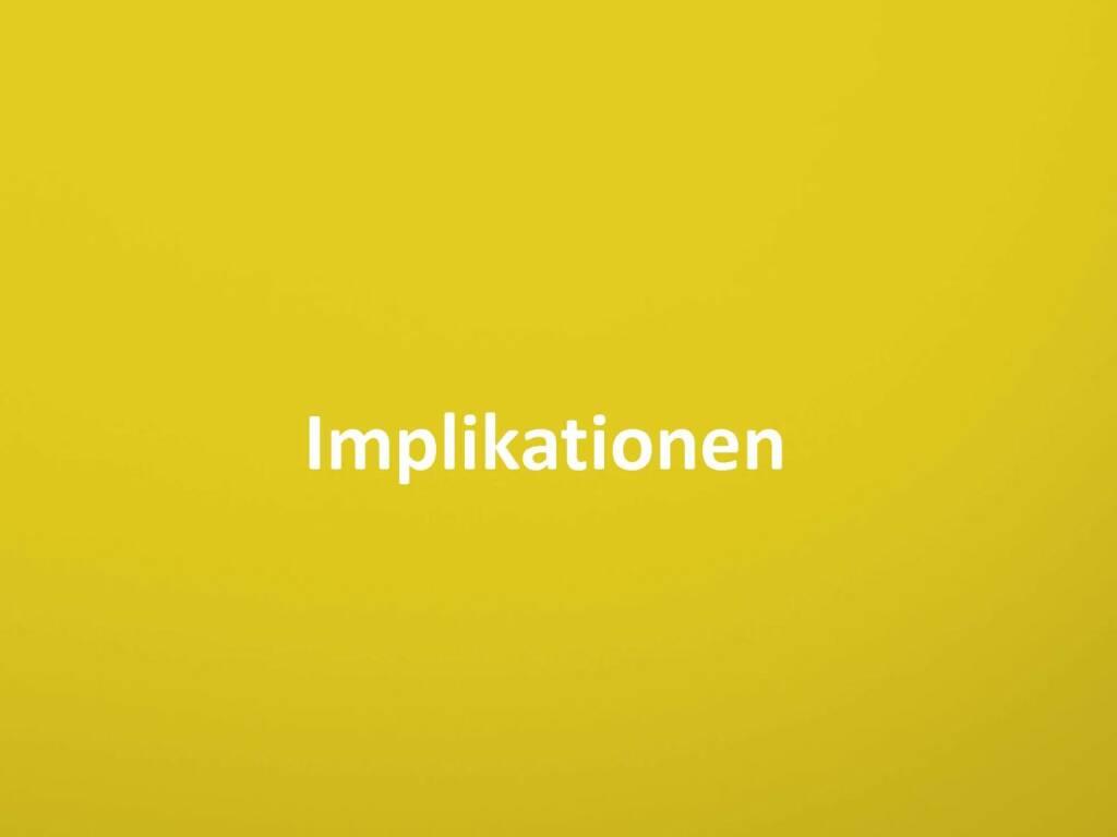 Austrian Startup Report 2013 - Implikationen, © mit freundlicher Genehmigung von Speed Invest (26.11.2013)