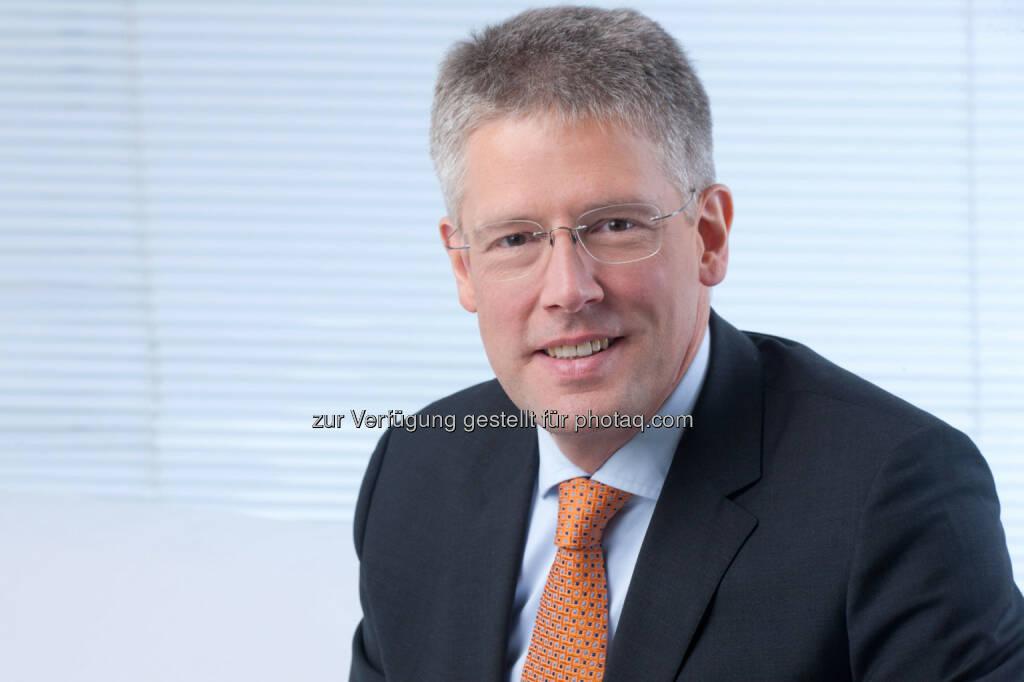 Robert Bodenstein, Obmann der Fachgruppe UBIT Wien: Zwangsanstellungen durch die WGKK gefährden Wiener IT-Standort (27.11.2013)