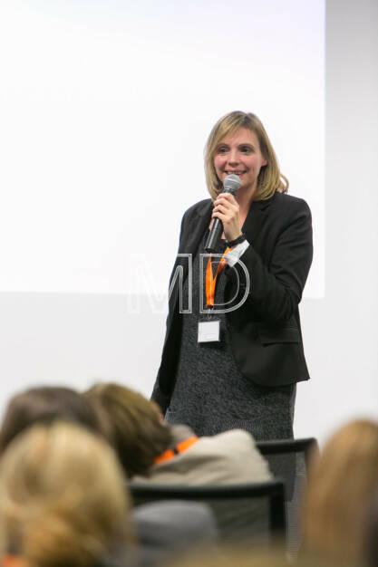 Elisabeth Triebert (TPA Horwarth), © Martina Draper (27.11.2013)
