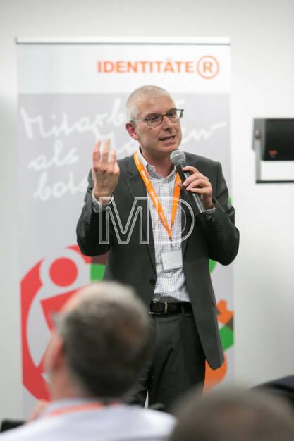 Michael Brandtner (Focusing Consultant), © Martina Draper (27.11.2013)