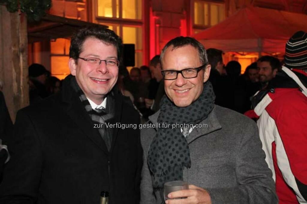 Johannes Eichmeyer, Sales XP, © Wiener Börse AG (29.11.2013)