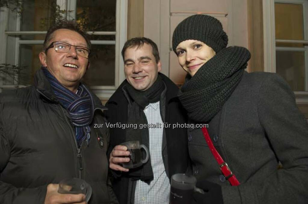 , © Wiener Börse AG (29.11.2013)