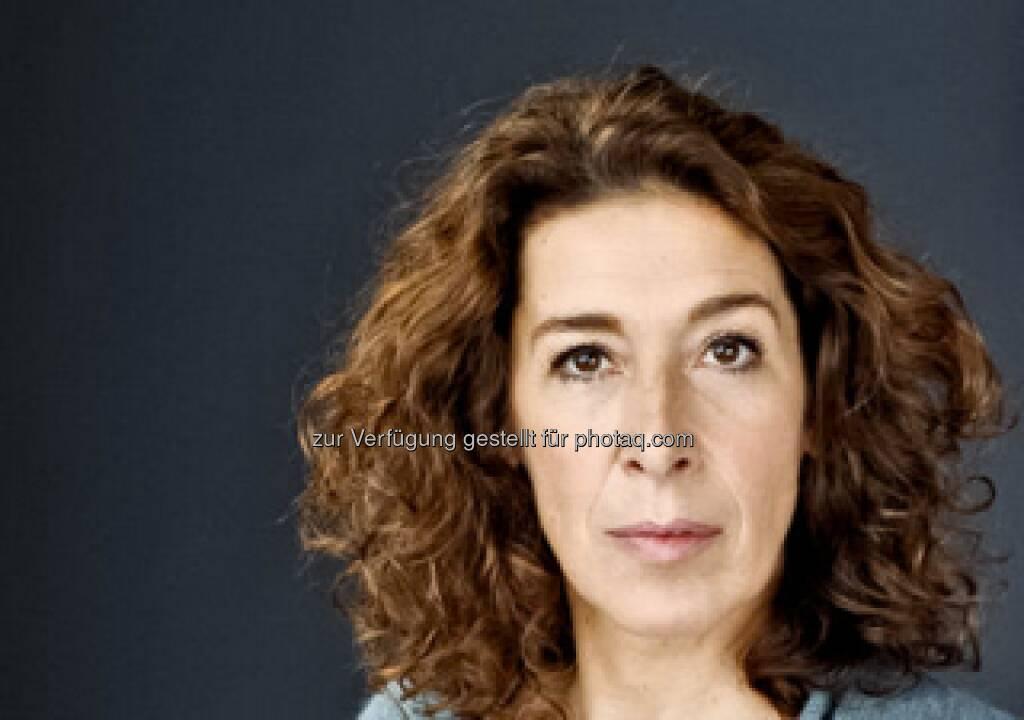 TV Stars für Dancer against Cancer; Adele Neuhauser, © Manfred Baumann (15.12.2012)