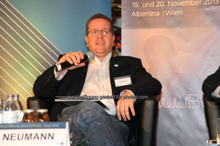 Peter Neumann, sdo