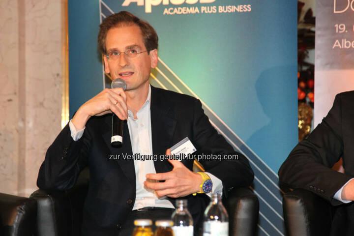 Stefan Klestil (Angel Investor, Payment/ Banking Expert)