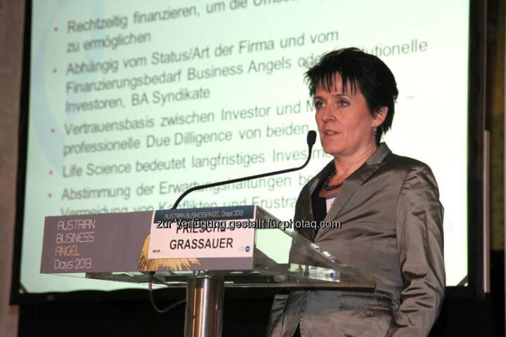 Keynote Prieschl-Grassauer