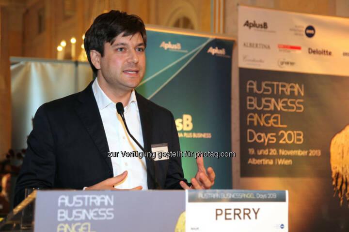 Keynote Perry