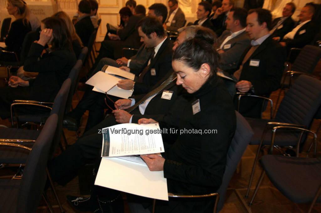 Austrian Business Angel Day 2013, © Austria Wirtschaftsservice (01.12.2013)