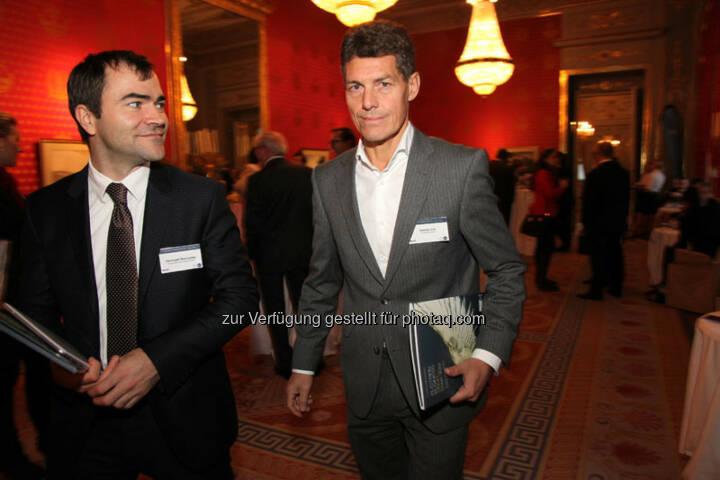 Austrian Business Angel Day 2013