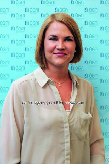 Die Österreichische Gesellschaft für Nachhaltige Immobilienwirtschaft hat die ÖGNI GmbH gegründet hat. Als Geschäftsführerin wurde die bereits bisher in der ÖGNI tätige Ines Reiter bestellt. Die ÖGNI GmbH wurde auf der Generalversammlung in Graz am 25.09.2013 beschlossen und ist zukünftig für die Zertifizierungen sowie die Aus- und Weiterbildung zuständig (c) Aussendung (02.12.2013)
