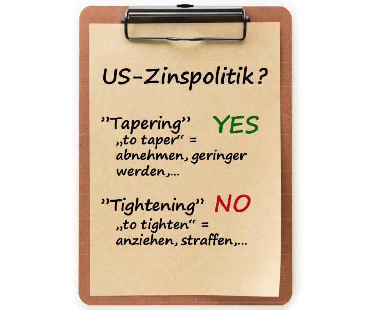 Tapering vs Tightening - aufbereitet von www.3bg.at , erklärt unter http://www.christian-drastil.com/2013/12/03/das_wort_dieser_tage_ist_wohl_tapering_aber_was_ist_das_alois_wogerbauer
