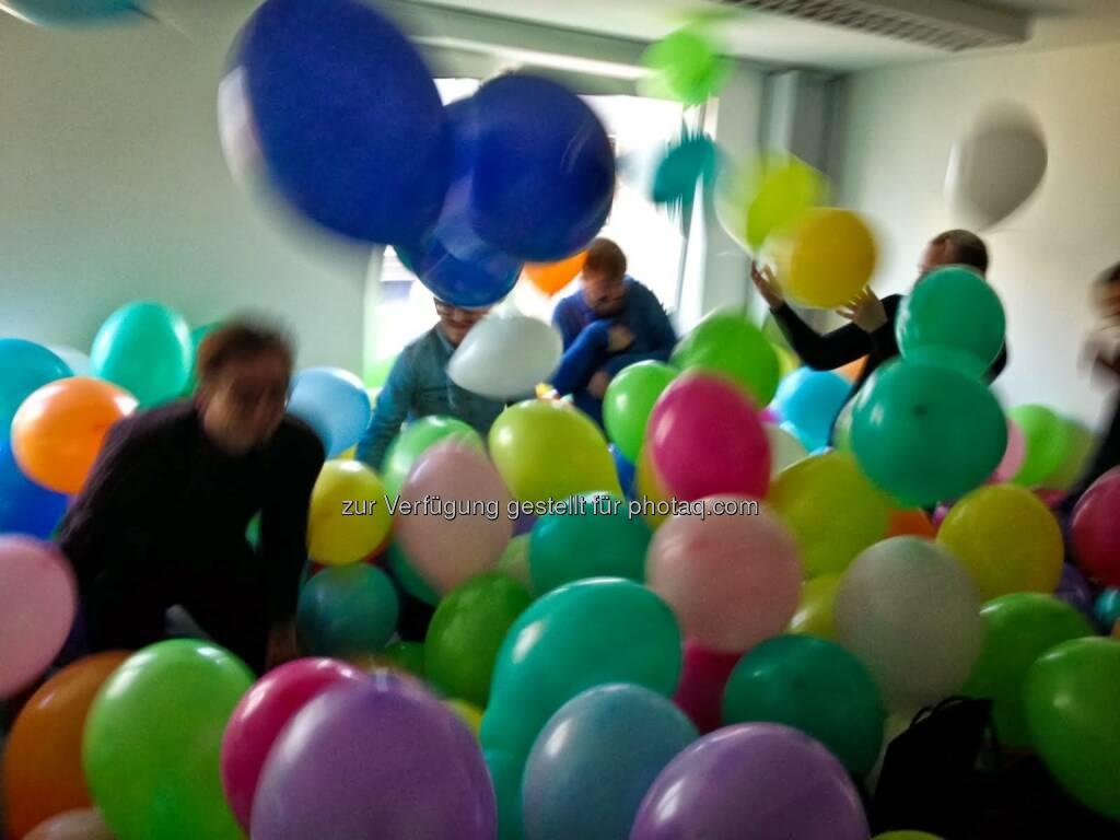 wikifolio.com, Luftballons, © wikifolio.com (03.12.2013)