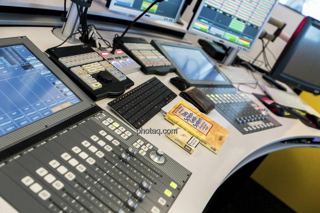 FM4 Connected, © Martina Draper (15.12.2012)