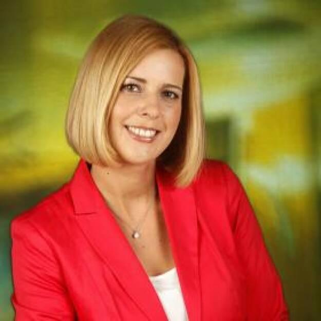 Sonja Steßl soll neue Staatssekretärin im Finanzministerium werden. Als Nachfolgerin von Andreas Schieder. (c) SPÖ (12.12.2013)