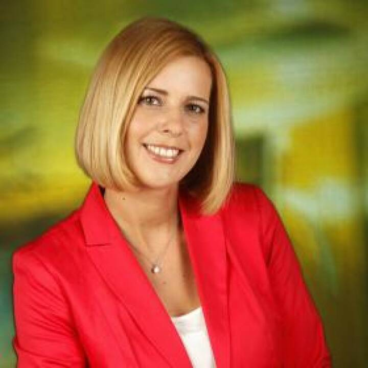 Sonja Steßl soll neue Staatssekretärin im Finanzministerium werden. Als Nachfolgerin von Andreas Schieder. (c) SPÖ