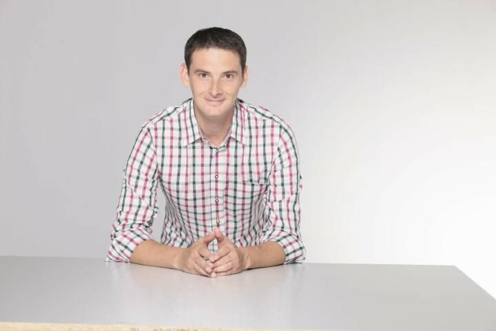Reinhard Nowak, LineMetrics (12. Dezember), finanzmarktfoto.at wünscht alles Gute!