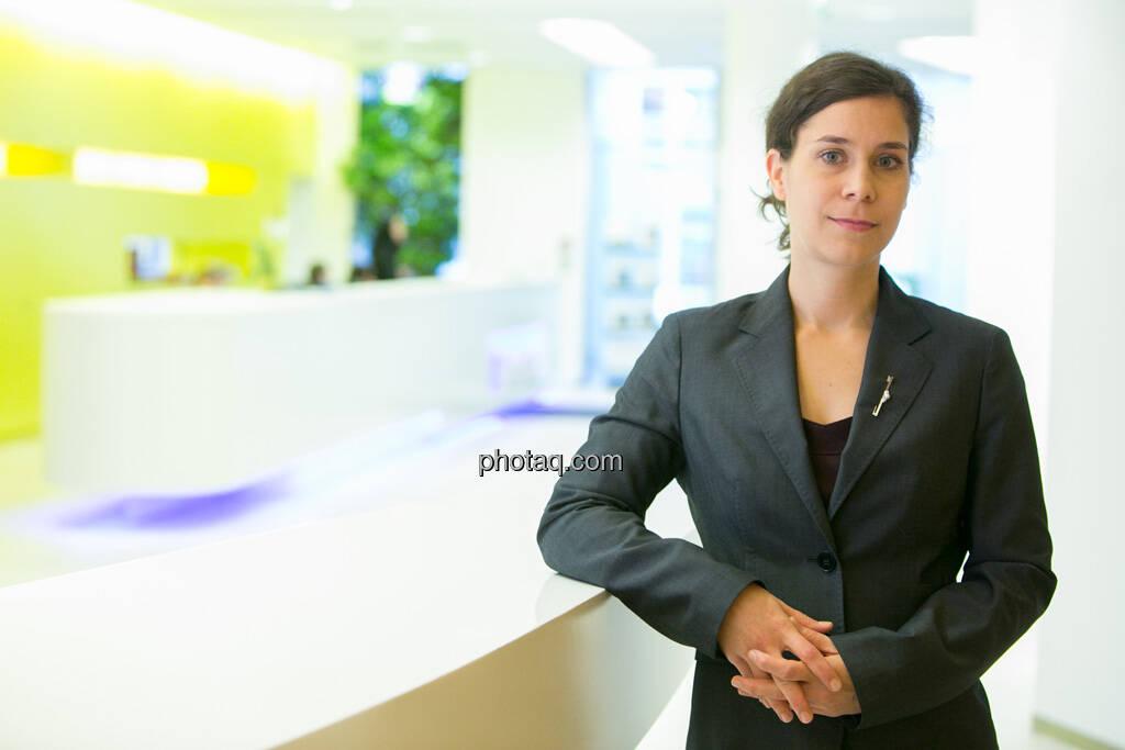 Deloitte - Nora Engel, © Martina Draper (15.12.2012)