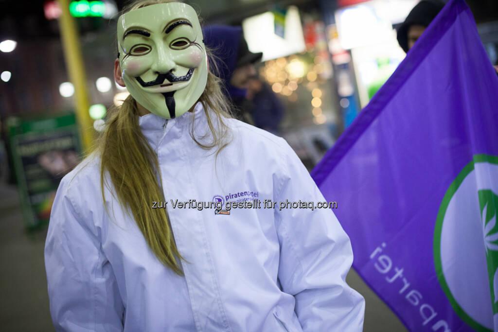 Piratenpartei, © Piratenpartei (15.12.2013)