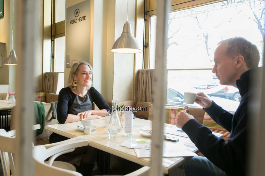 Martina Hagspiel (EFM/www.kurvenkratzer.at), Christian Drastil (16.12.2013)