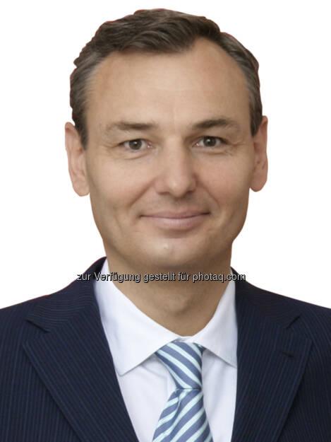 Christian Herbst (Partner, Corporate/M&A) berät Novomatic beim Einstieg bei TAP dayli Vertriebs GmbH. (Foto: Schönherr) (15.12.2012)