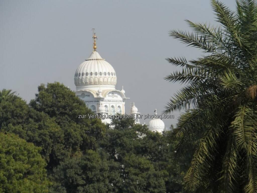 New Delhi, © Andreas Wölfl (15.12.2012)