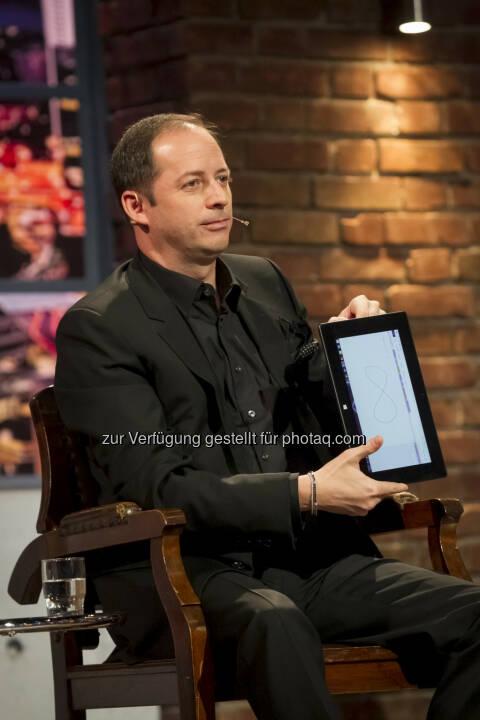 Daniel Mattes © Gerry Frank Photography 2013