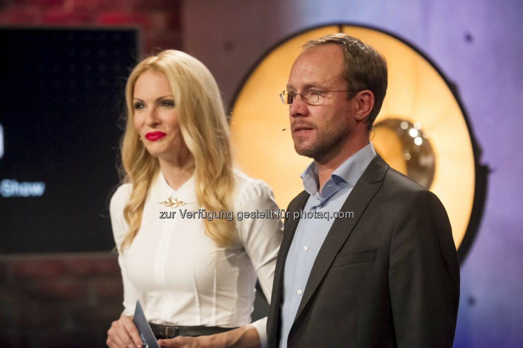 Sonya Kraus, Thomas Steinmayer (Seniorpad) © Gerry Frank Photography 2013 (18.12.2013)