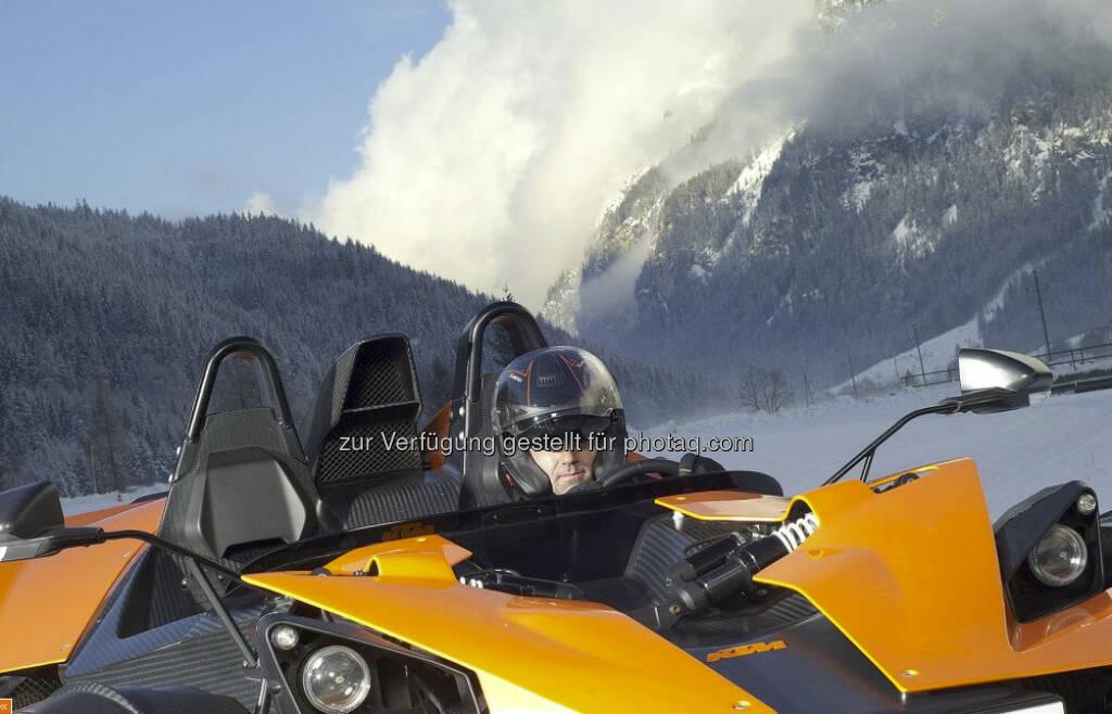 X-Bow Wintercup (c) KTM  (15.12.2012)
