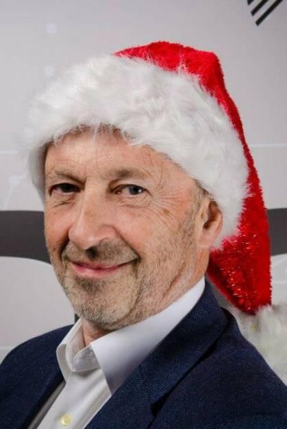 Weihnachtsmann Hansi Hansmann, thx to (c) Dan Taylor / Heisenberg Media (19.12.2013)