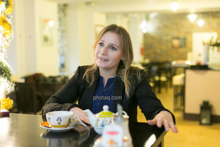 Elisabeth Oberndorfer (Digitalista)