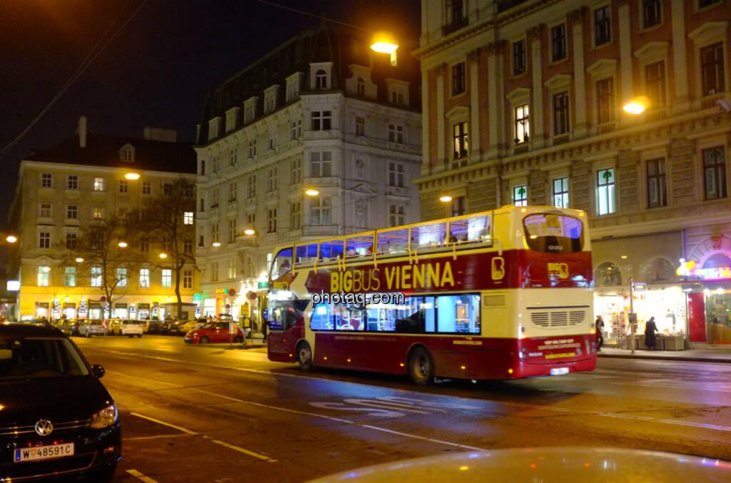 Big Bus Vienna (22.12.2013)