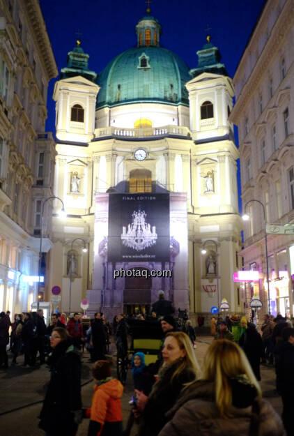 Petersplatz (22.12.2013)