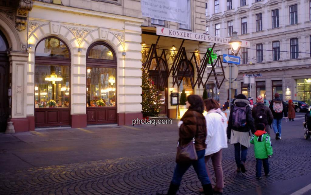 Cafe Schwarzenberg (22.12.2013)
