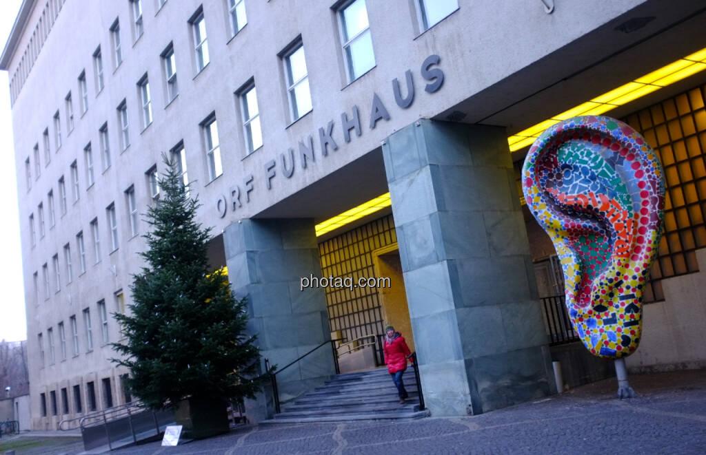 ORF Funkhaus (22.12.2013)