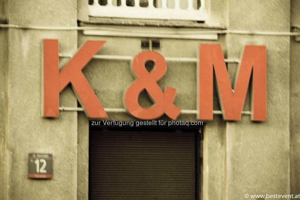 Warschau K&M, © Herbert Gmoser (25.12.2013)