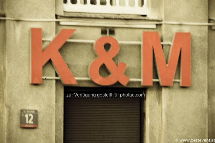 Warschau K&M