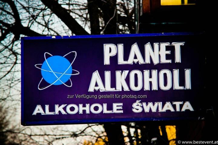 Warschau Alkohol