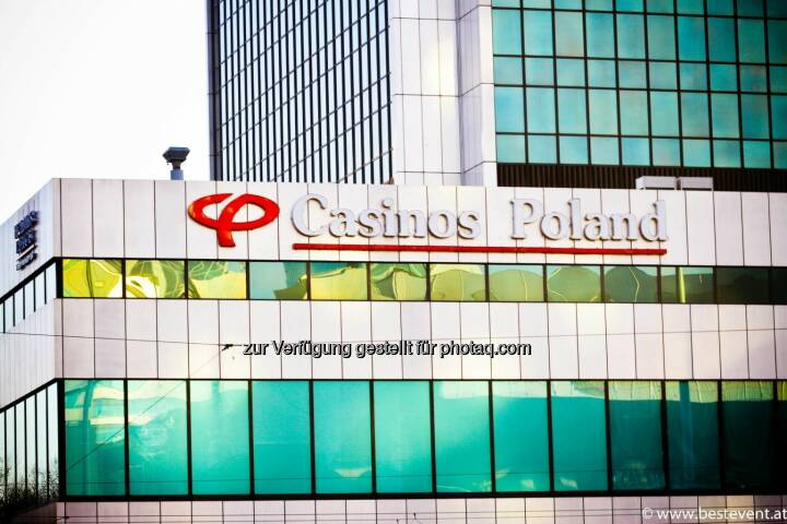 Warschau Casinos Poland