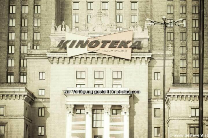 Warschau Kinoteka