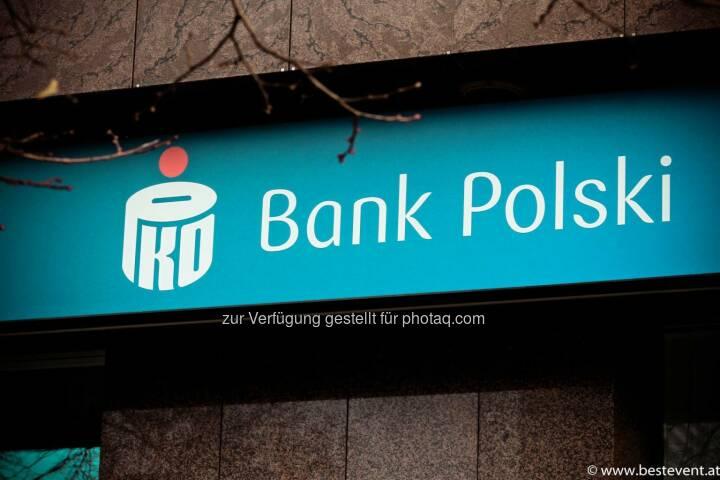 Warschau Bank Polski
