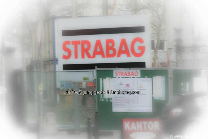 Warschau Strabag