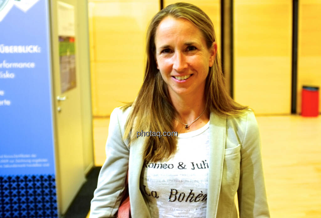 Martina Beran (Zertifikate Forum Austria) (27.12.2013)