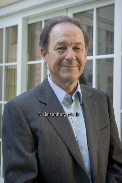 Norbert Zimmermann - kompany, © Heisenberg Media (04.01.2014)