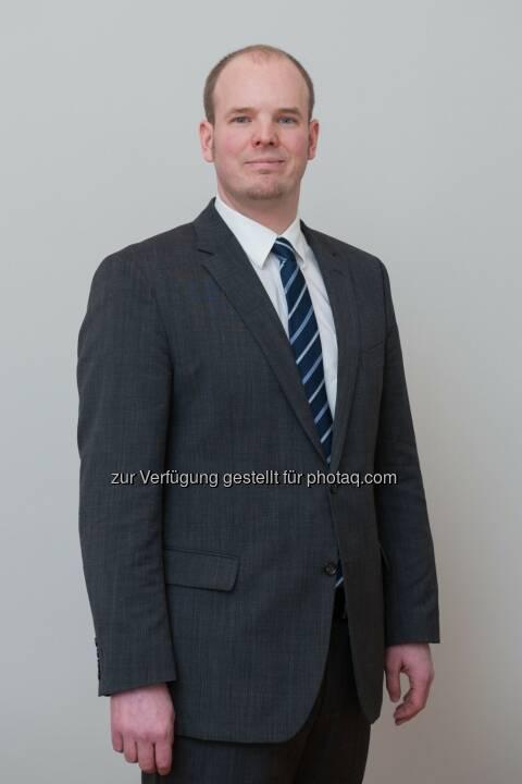 """Nicolas Raschauer wird als Of Counsel für CHSH Cerha Hempel Spiegelfeld Hlawati tätig sein, fachlich wird er vor allem die Bereiche """"Öffentliches Wirtschaftsrecht"""", """"Europarecht"""" sowie """"Bankaufsichtsrecht"""" unterstützen. (Bild: CHSH)"""
