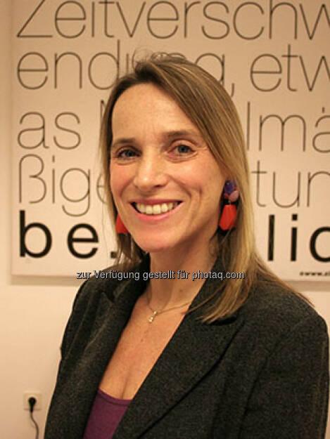Doris Gutermann, http://bepublic.at, © (c) die jeweiligen Agenturen (08.01.2014)